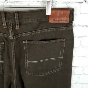 TOMMY BAHAMA   Classic fit tall jeans